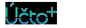 Účto+ Logo