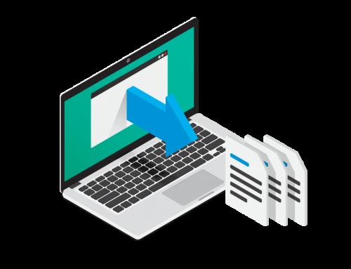XML prenosy do účtovníctva