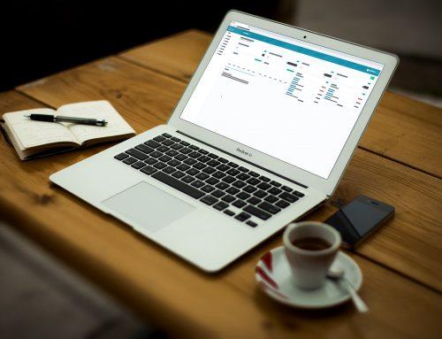 Online odovzdávanie dokumentov